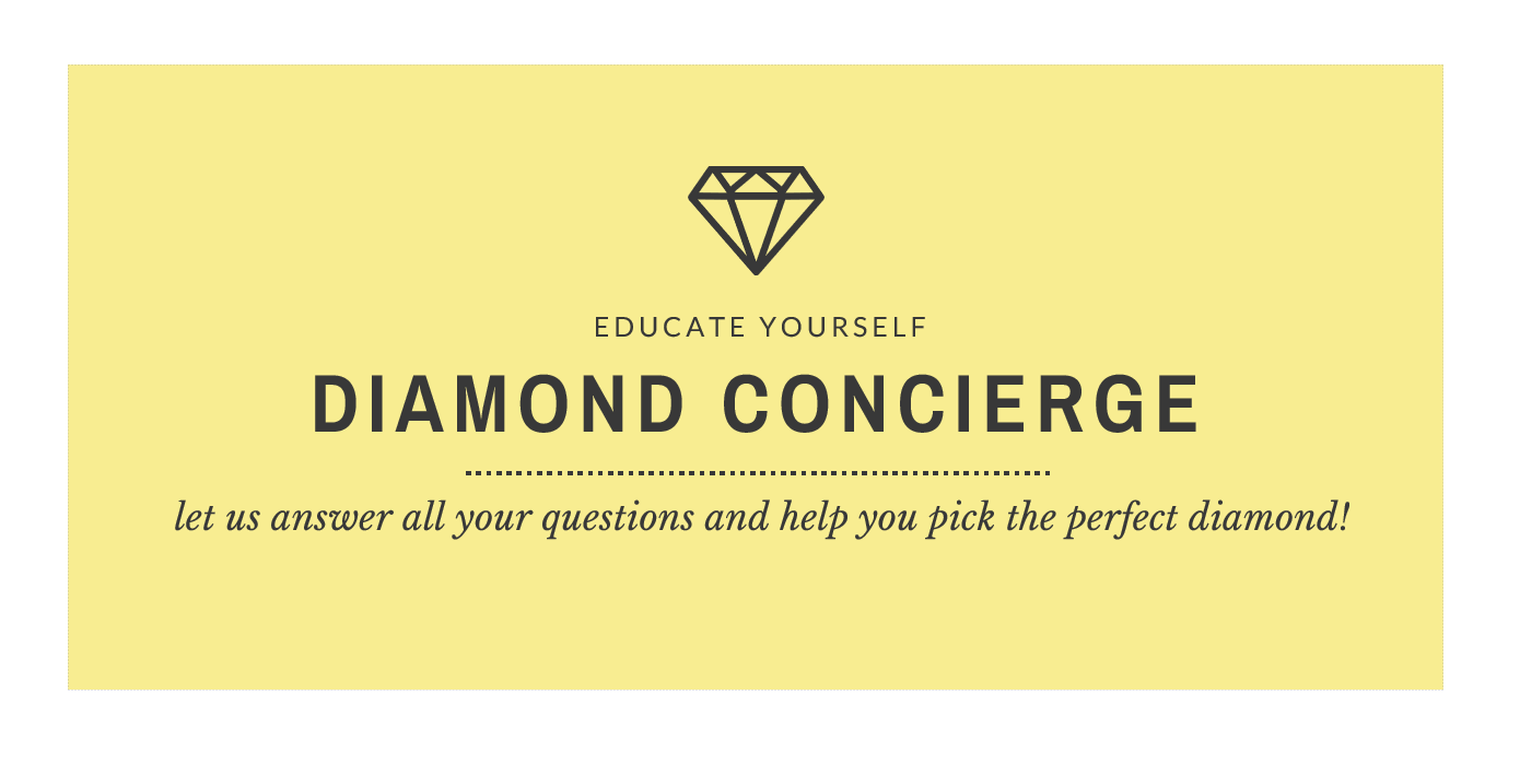 Tesoro Boston Diamond Concierge